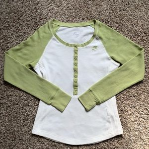Nike Thermal Knit Top